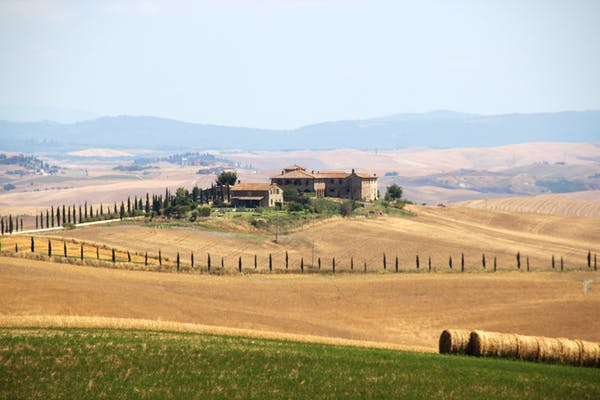Villa Corsanello - More details