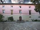 Villa Humbourg - Facciata
