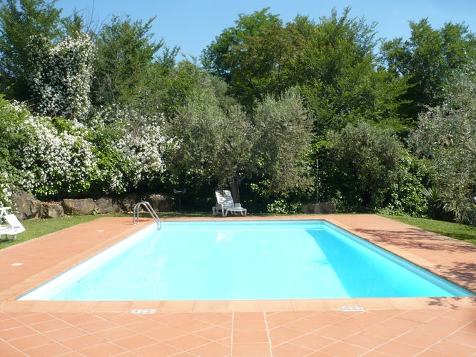 Villa i Lami - Refreshing Pool