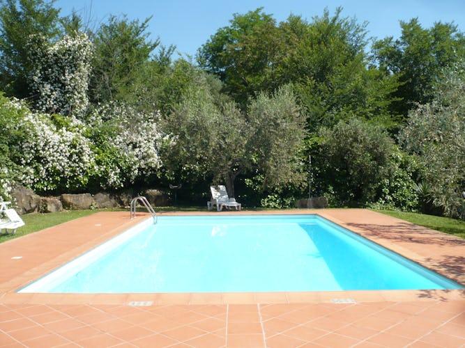Villa I Lami - Piscina