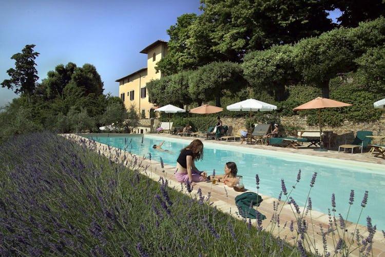 Villa Il Poggiale Chianti