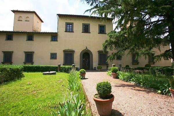 Villa Il Turco - More details