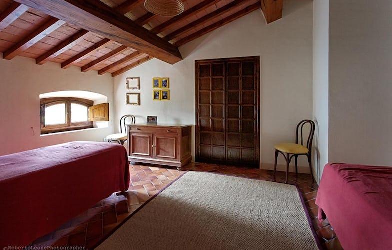 Villa in Affitto in Toscana - Villa La Dogana
