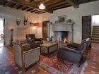 Florence Hills Villa Rental - Villa La Dogana