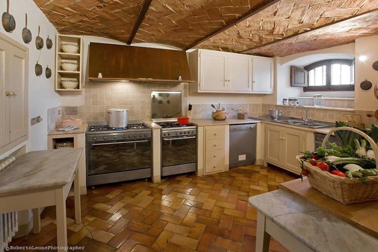 Villa in Toscana con Piscina - Villa La Dogana