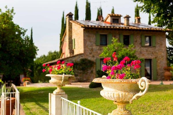Villa La Fonte - Maggiori dettagli