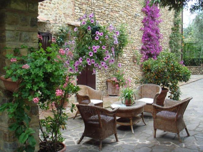 Relax in Chianti a Villa le Torri