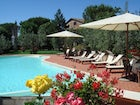 Tuscany Holiday House with Pool Villa le Torri