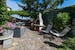 Villa Lysis - BBQ and vista