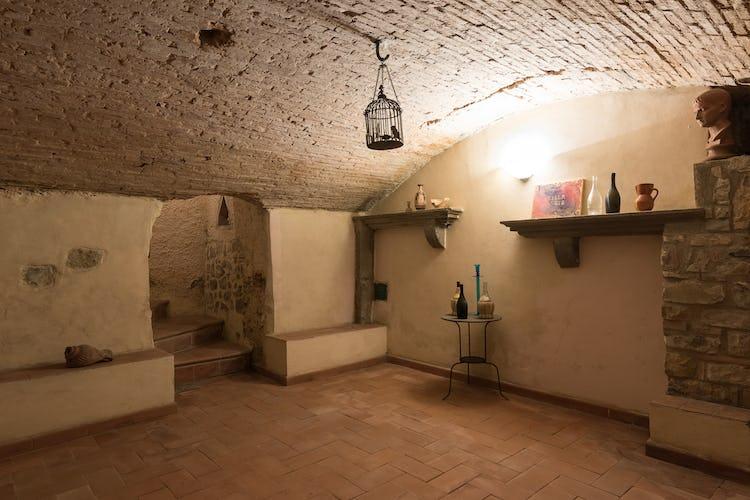 Villa Lysis - una volta nascosta