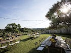Elegant or countrystyle, Villa Medicea Lilliano is truly Tuscan