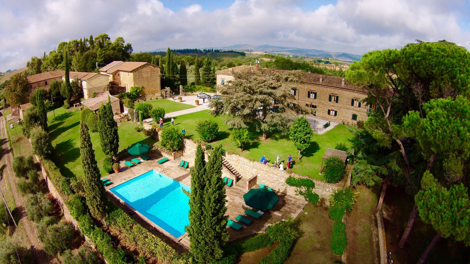 favorite property - Villas Tuscany