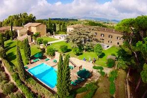 Villa Piaggia - Click for more details