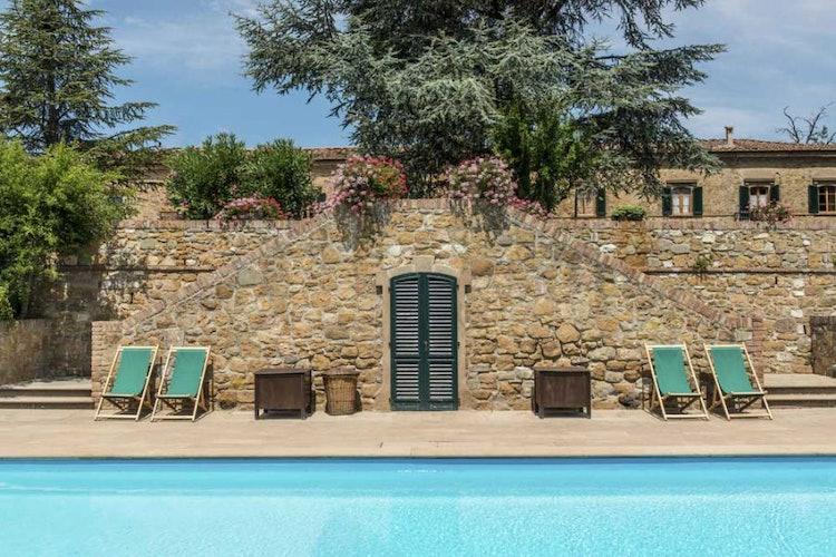 Villa Piaggia Montaione