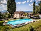 Villa Rossi Mattei - Piscina & Villa