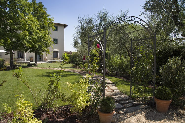 Villa Roveto: Close to Florence