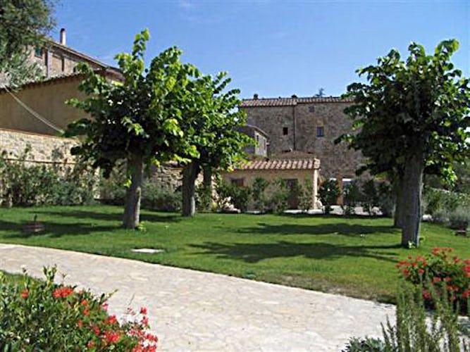 Comodi Appartamenti in Villa di Lusso