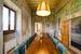 Alcune stanze sono decorate con affreschi originali rinascimentali