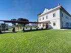 Villa Tolomei Hotel & Resort - Giardino