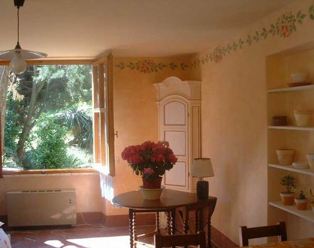 Appartamenti Villa Ulivi Firenze