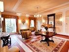 living room Villa Vianci