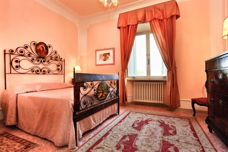 Bedroom Villa Vianci